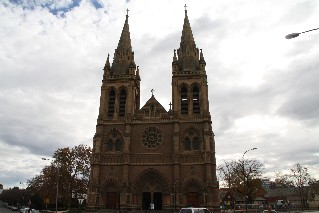St Peter's Cathedral North Adelaide