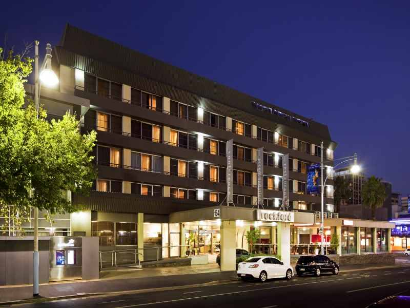 Hotels in adelaide adelaide hotel guide for 120 north terrace adelaide south australia